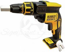 New Dewalt DCF620 20V 20 Volt Max Cordless Battery Drywall Screw Drill Screwgun