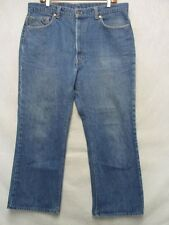 A8591 Levi's 517-0217 USA Made Cool Jeans Men 36x26