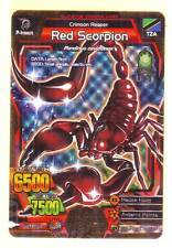 Great Animal Kaiser Ver.3 Gold Rare Red Scorpion A-078