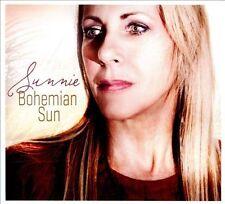 Bohemian Sun [Digipak] * by Sunnie Paxson (CD, Oct-2011, Bungalo)
