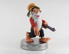 Nonno con fucile Socket TOPOLINO === Walt Disney De Agostini