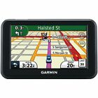 "Garmin Nuvi 40LM 4.3"" Widescreen Portable GPS Vehicle Navigation GREAT 635850"