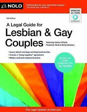 A Legal Guide for Lesbian & Gay Couples (Legal Guide for Lesbian and Gay Couples