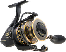 Penn NEW Battle II BTLII6000 Fishing Spinning Reel