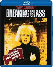 BREAKING GLASS (Hazel O'Connor) -  Blu Ray - Sealed Region free
