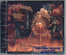 HELLOWEEN GAMBLING WITH THE DEVIL SEALED CD NEW
