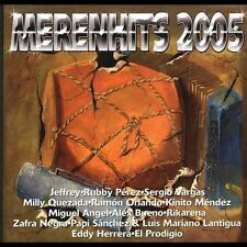 Merenhits 2005 by Various Artists (CD, Nov-2004, Sony Discos Inc.)