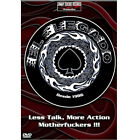 EL LEGADO Less Talk More Action Motherfuckers (2xDVD) . stooges cosmic psychos