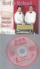 CD--TAKEO ISCHI--BOCKWURST BIER UND BLASMUSIK