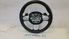 MINI Cooper S/D 3-Spoke Auto Multifunction Paddle Shift R56, R60 6782597 6782598