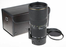 Tokina 80-200mm f/2.8 AT-X PRO 828 AF Lens For Canon +packaging +UV filter *exc*