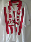Necaxa Rayos 1993-1995 Home Football Shirt Size Medium /10274