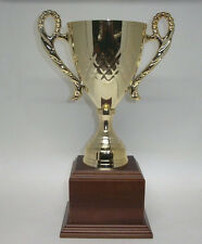 Large Cup Award Trophy .Free Engraving.
