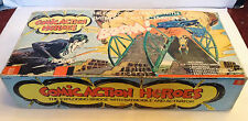 BATMAN EXPLODING BRIDGE BATMOBILE COMIC ACTION HEROES MEGO DENY'S FISHER 1976