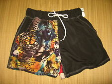 #7670 TIME TO SURF! NEW AWESOME BOARD SHORTS BOYS 26-30