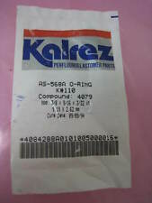 Kalrez AS-568A O-Ring 4079 Compound K#110