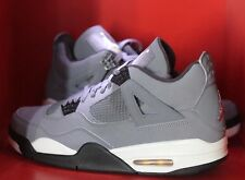 "Air Jordan 4 Retro ""Cool Grey 2004"""