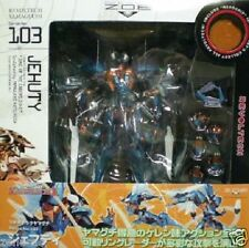 New Revoltech Yamaguchi No.103 Anubis Zone of the Enders Jehuty Painted