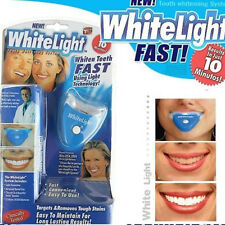 Useful Dental WhiteLight Teeth Whitening Tooth Whitener Care Pack Whiten Gift