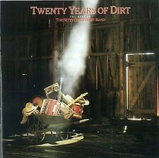 Twenty Years Of Dirt-The Best Of by The Nitty Gritty Dirt Band (CD, May-2009,...
