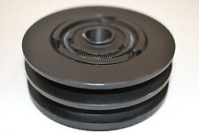 "Centrifugal Clutch double V belt plate compactor 1"" packer Heavy Duty 5.75 x2.25"