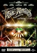 Jeff Wayne's Musical version of The War of the Worlds - The New Generation - Ali
