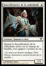 ▼▲▼4x Sanctificatrice de la cathédrale (Cathedral Sanctifier) Avacyn #11 FRENCH