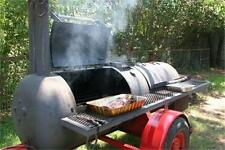 BBQ SMOKER TRAILER Catering Truck Vendor BUSINESS PLAN