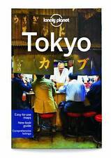 Lonely Planet Tokyo by Lonely Planet, Rebecca Milner, Simon Richmond...