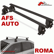 BARRE PORTATUTTO MENABO PER FIAT FREEMONT NO RAILS ANNO 2014 MADE IN ITALY