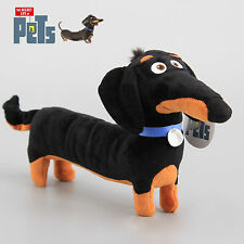 The Secret Life Of Pets Plush Soft Toy BUDDY Collectible Xmas Gift