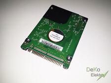 "HDD IDE 80 GB 2,5"" Festplatte für HP Compaq nx4820 nx6100 nx6110 nx6115"