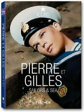 Pierre Et Gilles: Sailors & Sea (Icons Series), , New Books