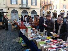 PACCO CELERE 3 PIENO ZEPPO DI LIBRI...!! Stock Lotto da lettura o mercatini
