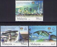 Malaysia 2005 Fifth Ministers's Forum on Infrastructure Development MNH