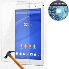 PROTECTOR CRISTAL VIDRIO TEMPLADO SONY XPERIA Z3 TABLET COMPACT TEMPERED GLASS