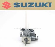 New Genuine Suzuki Fuel Petcock 1996-2002 LT-F250 LT-F300 King Quad Gas Tap #V04