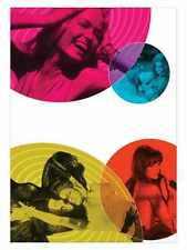 Beyond Valley Of The Dolls Poster 05 A2 Box Canvas Print
