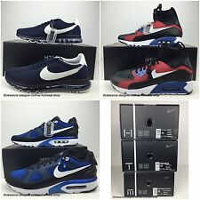 HTM Nike Air Max LD ZERO MAX Air 90 Ultra SUPERFLY MAX MP Ultra Air Tg UK 10