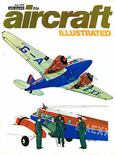 AIRCRAFT ILLUSTRATED JUL 72: HARRIER Mk52/ No.1 SQUADRON EXERCISE/ AVRO YORK/DC3