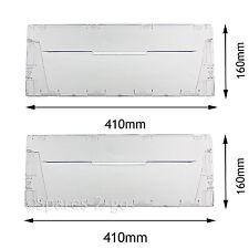 PANNELLO di copertura in Plastica Cassetto Flap Anteriore ARISTON BCS 313 AVEI bcz35ave Frigorifero Congelatore