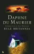 Rule Britannia by Daphne Du Maurier Medium SC 20% Bulk Book Discount