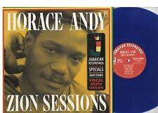 Horace Andy – Zion Sessions NEW LTD BLUE VINYL LP