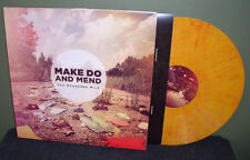 """Make Do and Mend """"End Measured Mile"""" LP OOP /200 Touche' Amore Title Fight"""