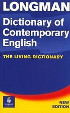 Longman Dictionary of Contemporary English (4-paper without CD), Longman/ESL, Ac