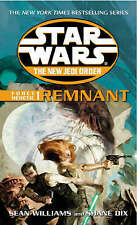 Star Wars: The New Jedi Order - Force Heretic I Remnant by Sean Williams,...