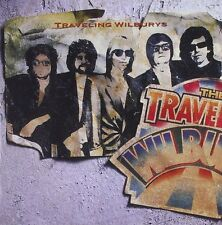 THE TRAVELING WILBURYS - VOLUME 1 remastered  (CD) Sealed