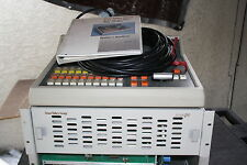 Grass Valley 110 Switcher