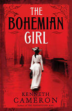 The Bohemian Girl (Denton Mystery 2), Cameron, Kenneth