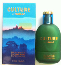 CULTURE BY  TABAC 50 ml EDT NATURAL SPRAY-- MÄURER WIRTZ(GRUNDPREIS 98€/100ml)